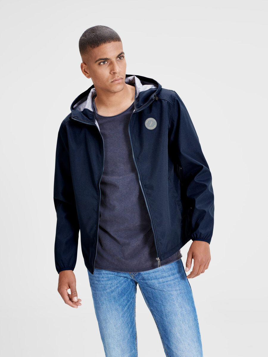 Jack and jones winterjacke xs