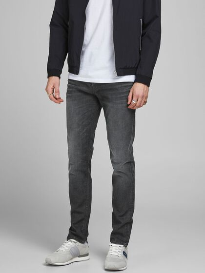 TIM ORIGINAL JOS 119 JEANS À COUPE SLIM/STRAIGHT