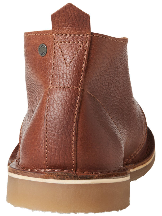 TIPO SAFARI BOTAS, Brown Stone, large