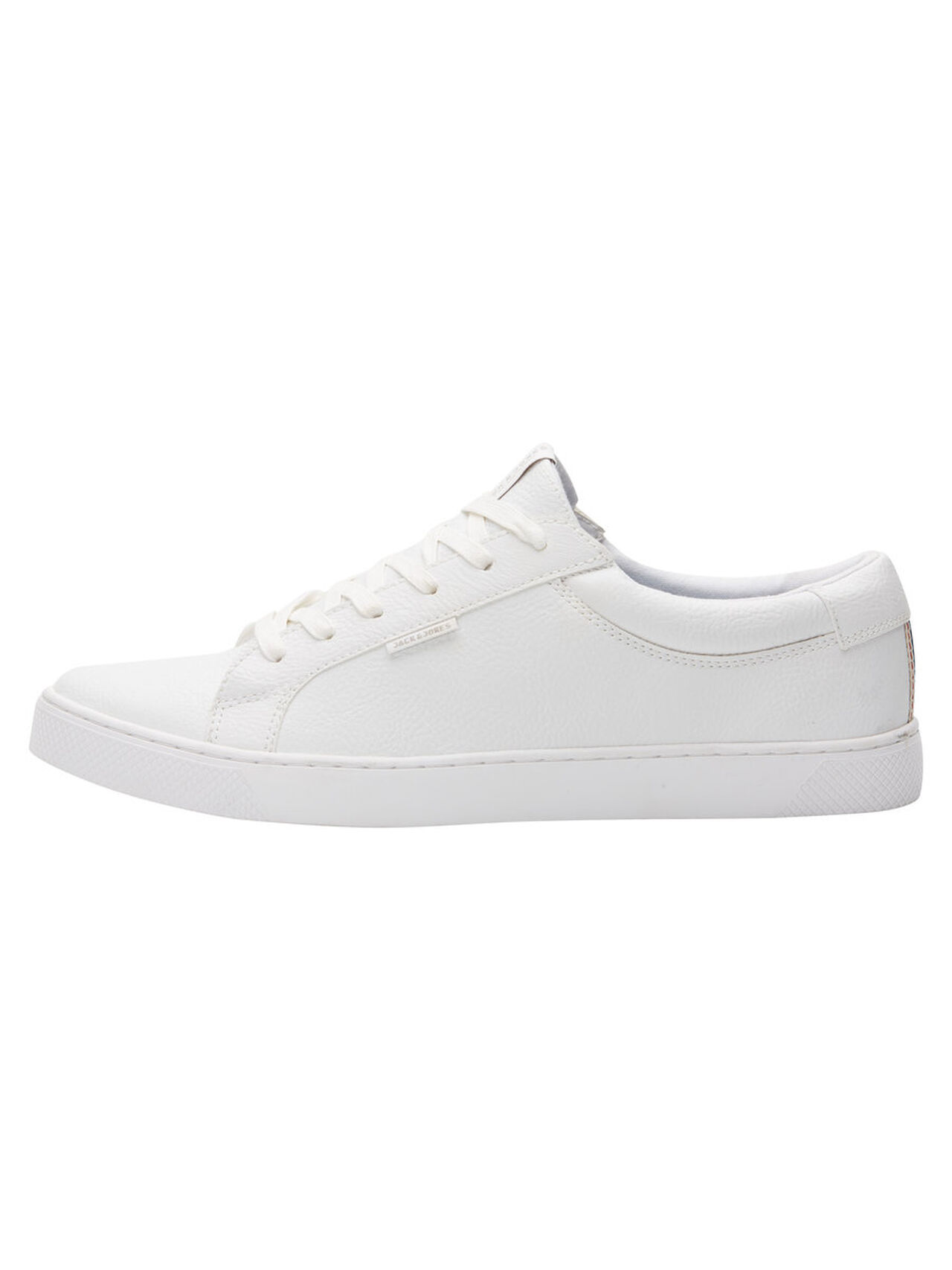JACK & JONES Classic Sneakers Men White