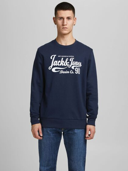2-PACK CREW-NECK SWEATSHIRT