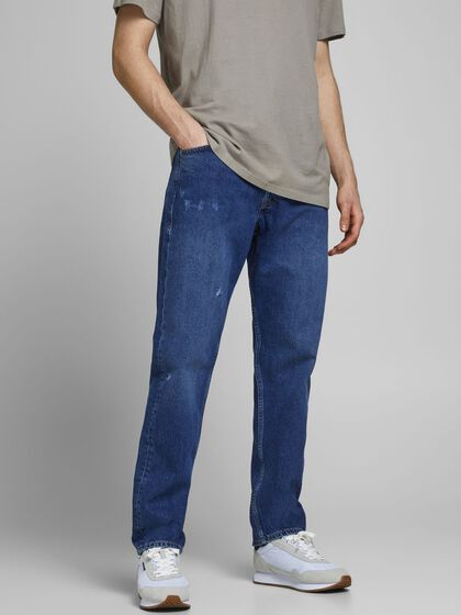CHRIS ORIGINAL CJ 917 LOOSE FIT JEANS