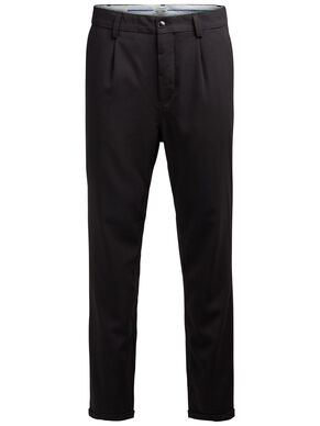 JJIROBERT JJFASH WW BLACK NOOS CHINO