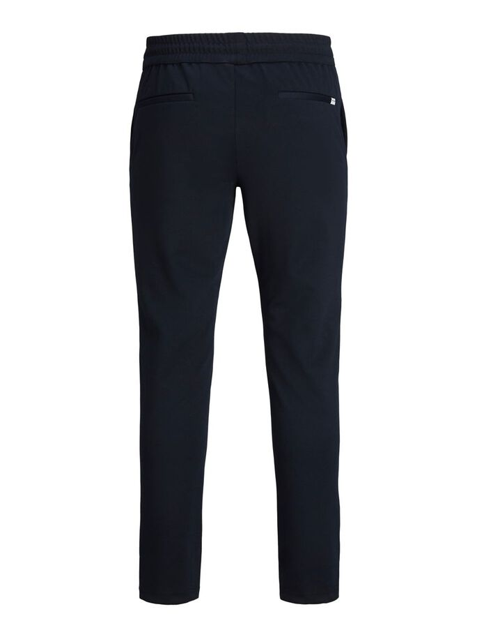 WILL PHIL SWEATPANTS, Navy Blazer, large
