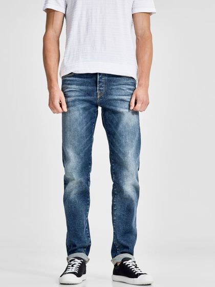 MIKE ICON BL 780 50SPS COMFORT FIT JEANS