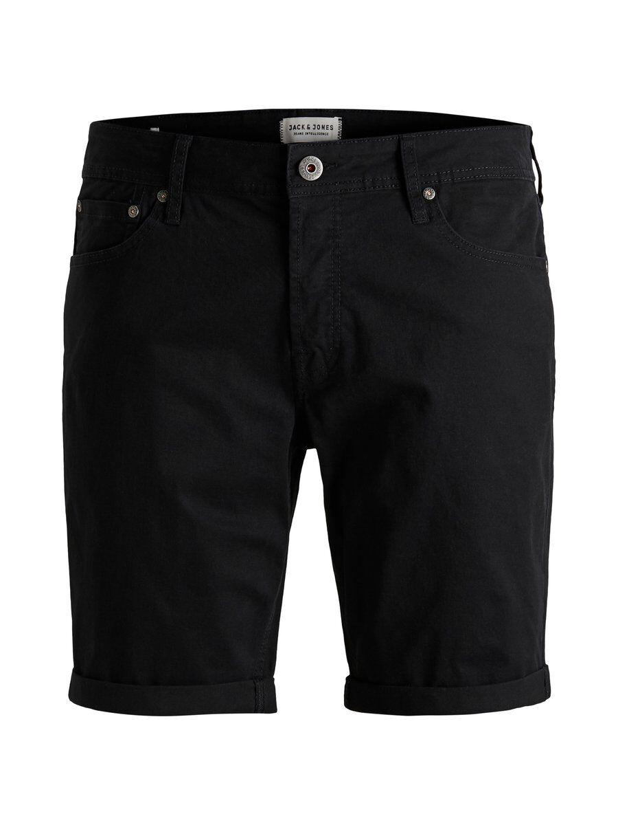 JACK & JONES REGULAR FIT DENIM SHORT