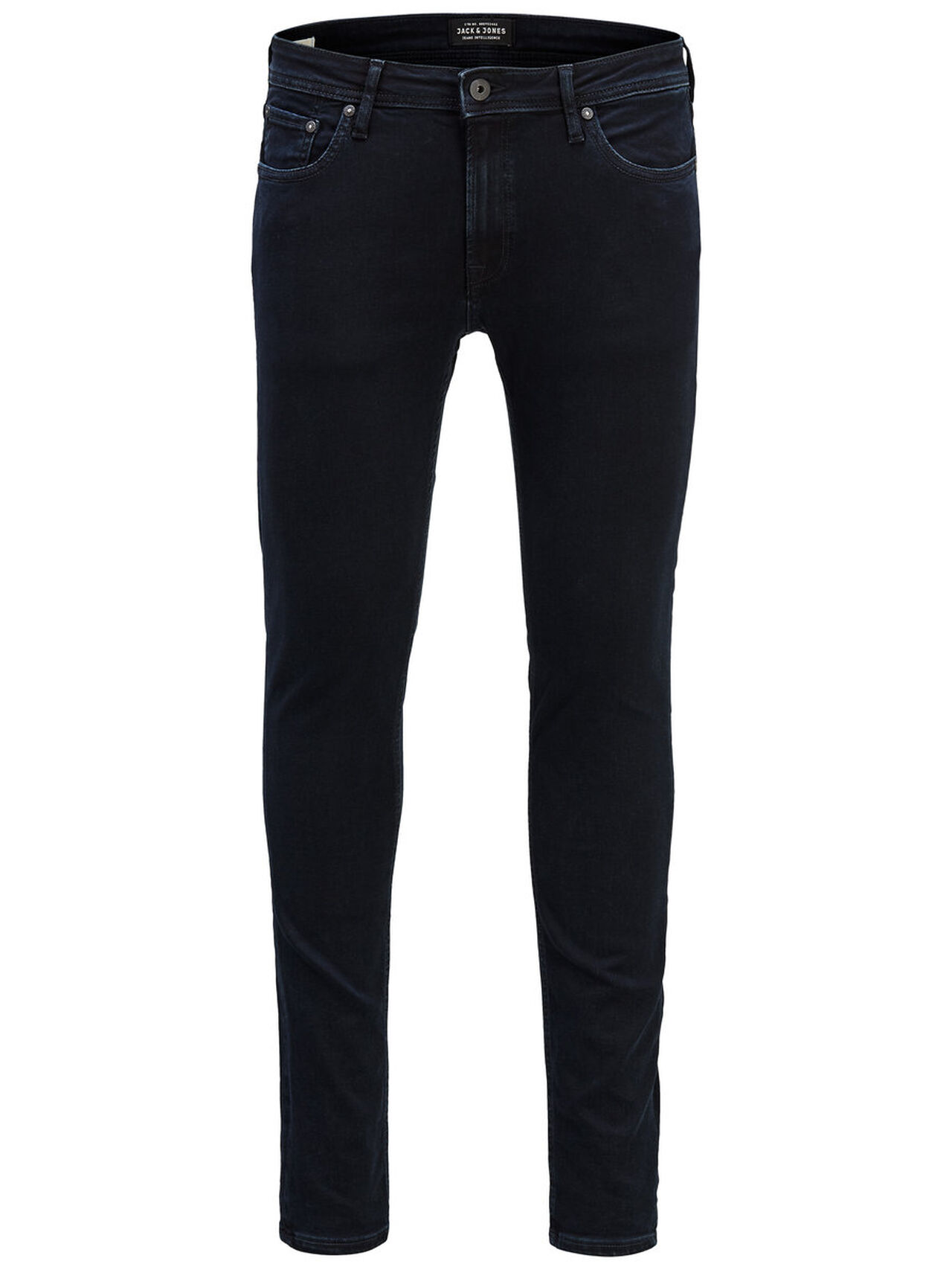 JACK & JONES Liam Original Am 647 Skinny Fit Jeans Men black