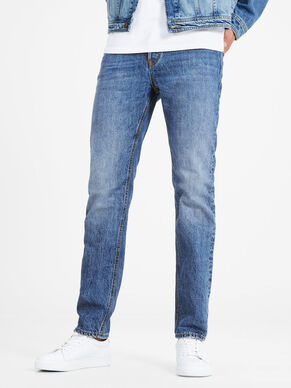 JJIMIKE JJORIGINAL AM 048 COMFORT FIT JEANS