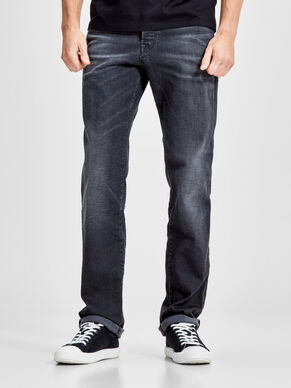 CLARK ICON BL 774 50SPS REGULAR FIT-JEANS