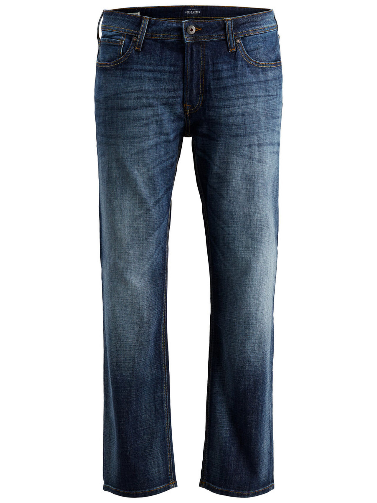 Clark Original Ge 255 Regular Fit Jeans
