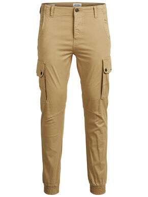 PAUL WARNER AKM 168 PANTALON CARGO
