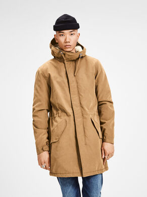 ON-TREND PARKA