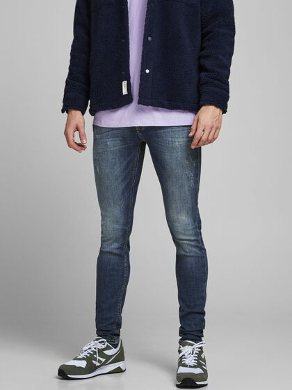 TOM ORIGINAL AGI 035 SKINNY JEANS