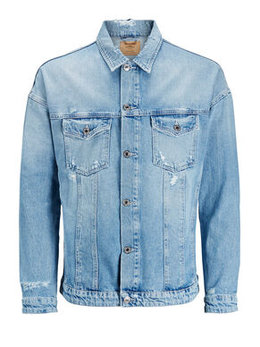 EARL JACKET OVERSIZE JOS 280 DENIM JACKET