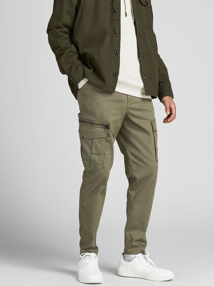 ACE DEX TAPERED AKM TROUSERS