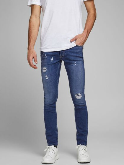 GLENN ORIGINAL CJ 929 SLIM FIT JEANS
