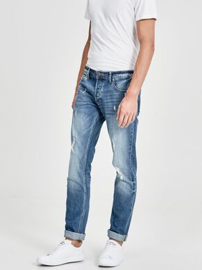 TIM ORIGINAL CR 004 SLIM FIT JEANS