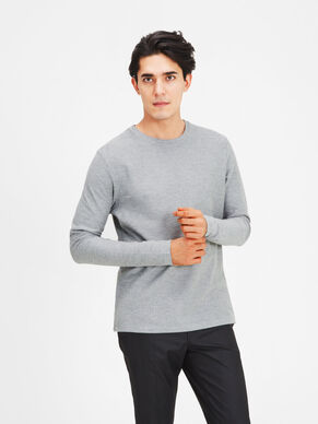 STRUCTURÉ SWEAT-SHIRT