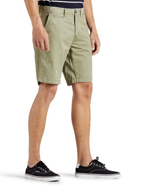GRAHAM CHINO SHORTS