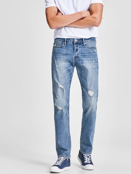 MIKE ICON CR 026 COMFORT FIT JEANS
