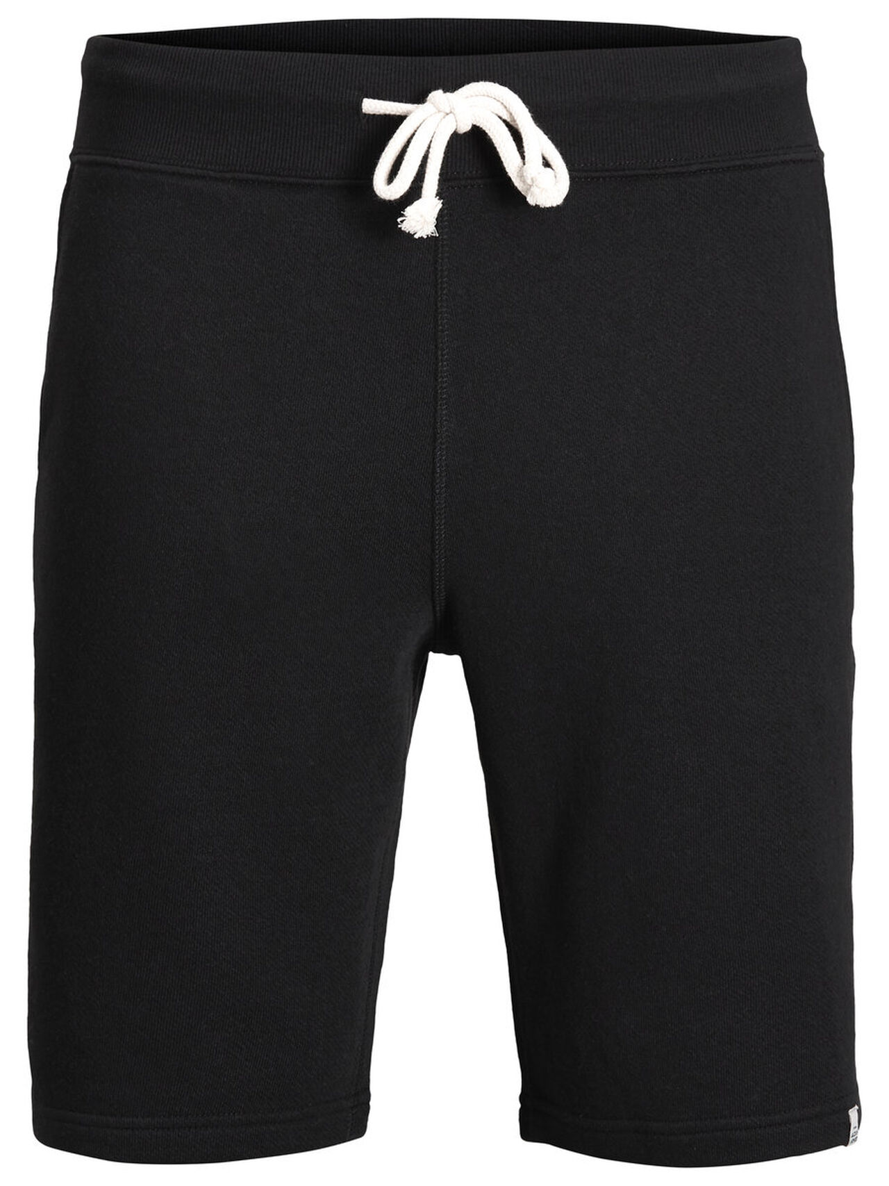 JACK & JONES Classic Shorts Men black