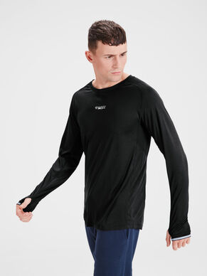 TRAINING LONG-SLEEVED T-SHIRT