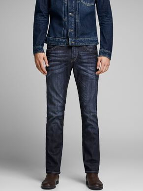 CLARK ORIGINAL JOS 318 JEANS REGULAR FIT