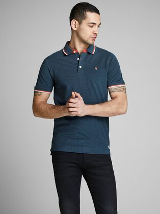 fa3b8a7f6c10 T-shirts for Men | Cool, Retro & More | JACK & JONES