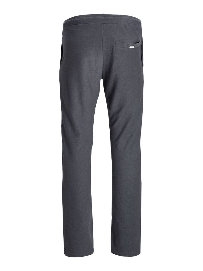 WILL MIKE SWEATPANTS, Grey, large