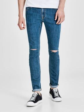 LIAM ORIGINAL AM 696 SKINNY FIT JEANS