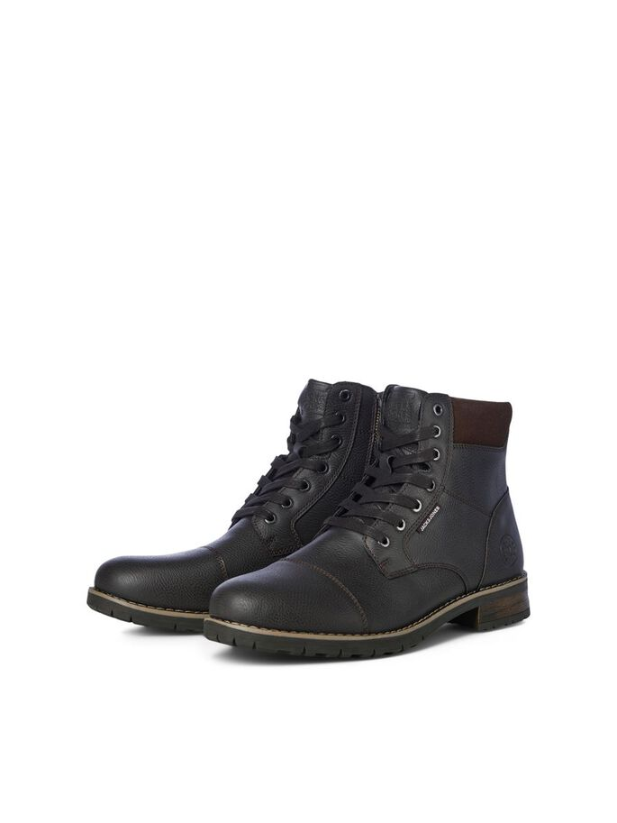 HIGH TOP BOOTS, Java, large