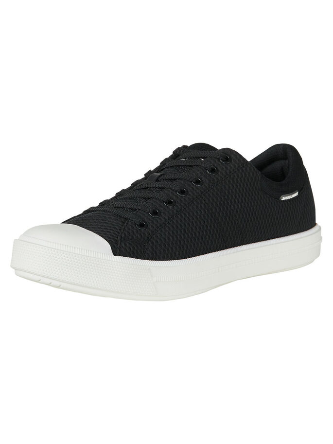 CASUAL SCHOENEN, Anthracite, large