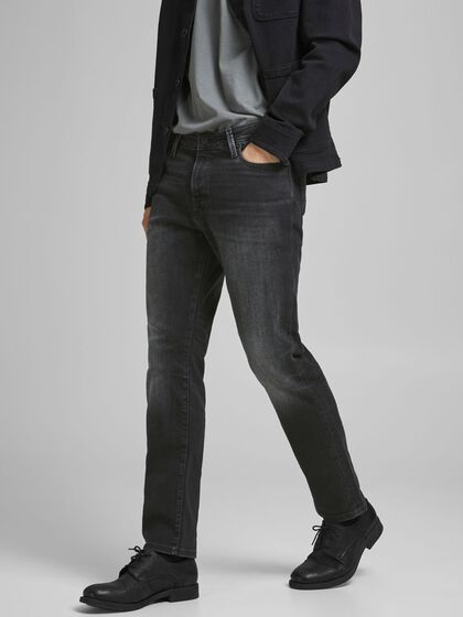 CLARK ICON AM 208 REGULAR FIT JEANS
