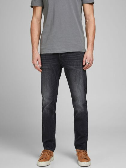 TIM ORIGINAL AM 785 JEANS À COUPE SLIM/STRAIGHT