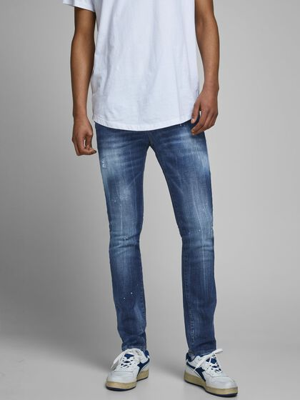 GLENN FOX BL 925 SLIM FIT JEANS