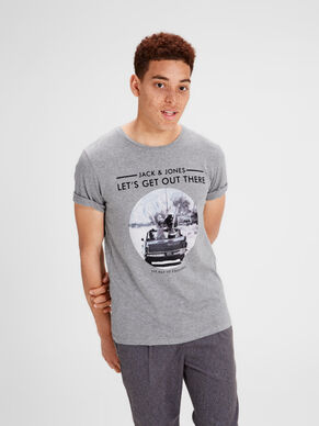 ROADTRIP T-SHIRT