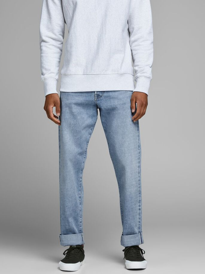 557cecfc4f8 Chris royal r218 rdd tapered fit jeans