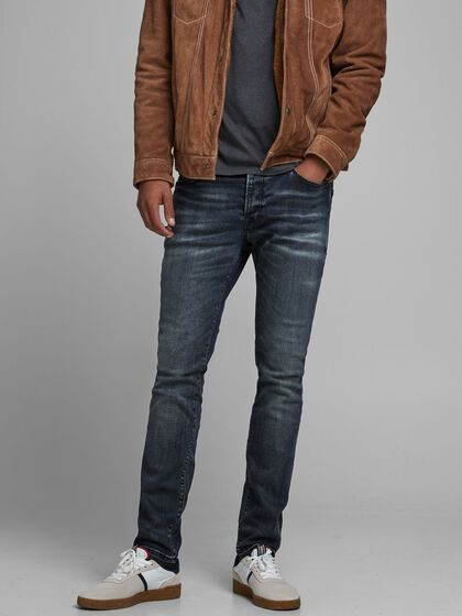 TIM VINTAGE BL 940 JEANS À COUPE SLIM/STRAIGHT