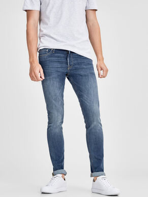 GLENN ORIGINAL AM 431 SLIM FIT JEANS