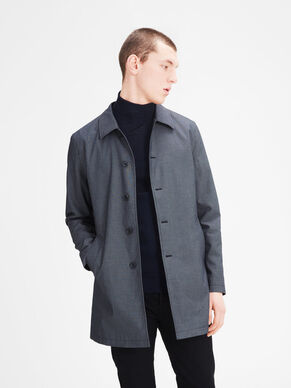 LIGHTWEIGHT MAC JACKET
