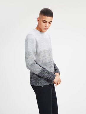 CHINÉ PULL EN MAILLE