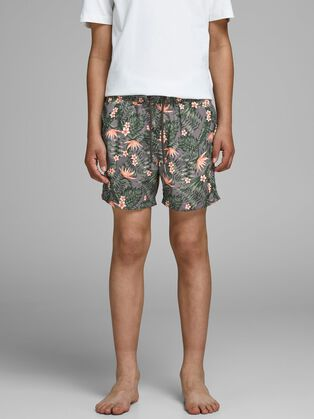 ea08eee368 BOYS PRINTED SWIMSHORTS · BOYS PRINTED SWIMSHORTS. JACK&JONES JUNIOR