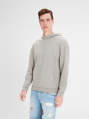 BOX FIT SWEATSHIRT