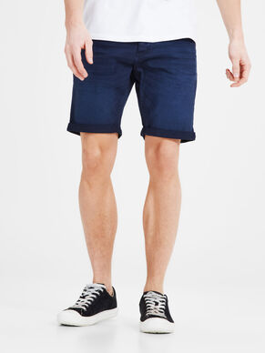 RICK DASH AKM 297 DENIM SHORT