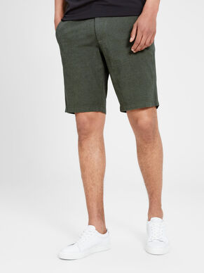 PEDRO LONG AKM SHORTS