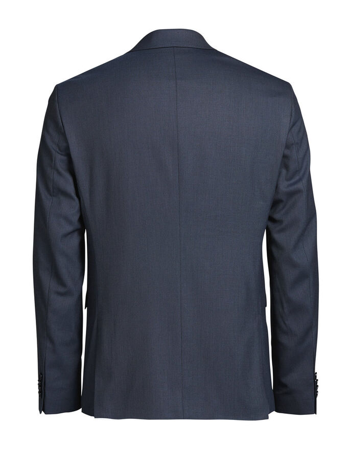 MARINEBLAUER BLAZER, Dark Navy, large