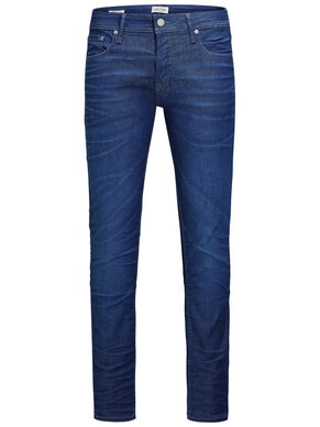 TIM ORIGINAL JJ 520 LID SLIM FIT-JEANS