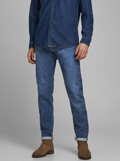 MIKE ROYAL R339 RDD COMFORT FIT JEANS