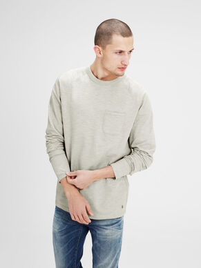 RAGLAN SWEAT-SHIRT