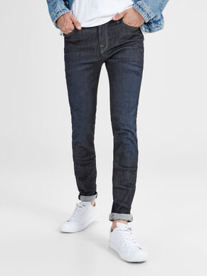 LIAM CON BL 727 80SPS SKINNY FIT JEANS